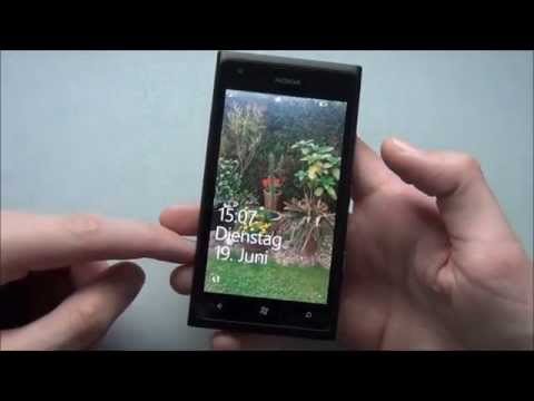 Nokia Lumia 900 - Review