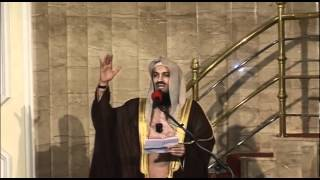 Video: Moses and Aaron - Mufti Menk 2/3