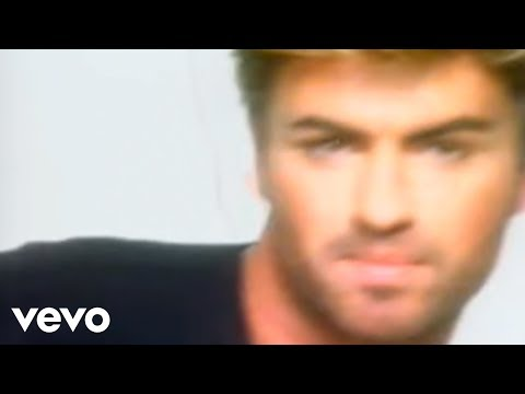George Michael - I Want Your Sex (stereo Version) video