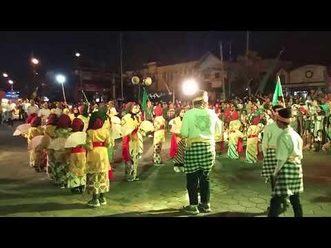 Karnaval Takbir Jogja #4 AMM Ngampilan ~ 31 Agustus 2017