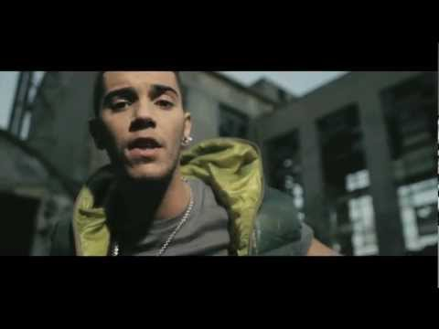EMIS KILLA - PAROLE DI GHIACCIO (OFFICIAL VIDEO) Music Videos