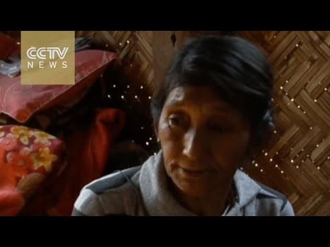 Myanmar drug report wins silver medal at 2016 New York Festivals for Int'l Film and TV