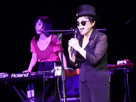 Yoko Ono & The Plastic Ono Band - There's No Goodbye