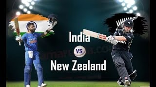 "ICC World Cup 2019 Full Highlights""India vs New Zealand""Full Match Highlights Today Team India 