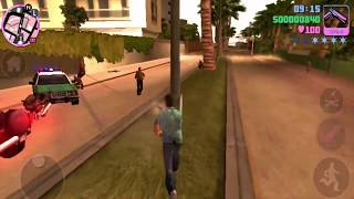 GTA VICE CITY FUNNY WASTED VIDEO Vice City Troll & Funny Moment Part 52