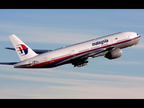 Debunked: Flight MH370 Rothschild Patent Conspiracy Theory