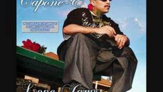 """Mr. Capone-E """"Addicted To You Ft. Angie B"""""""