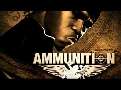 Chamillionaire - All Mine