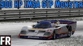 Project Cars 2 - 900 HP IMSA GTP Monster