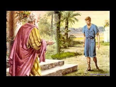 La Tribu de Benjamin - Hijo Prodigo