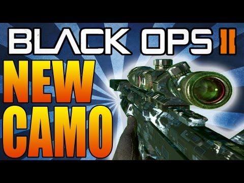 Black Ops 2 NEW