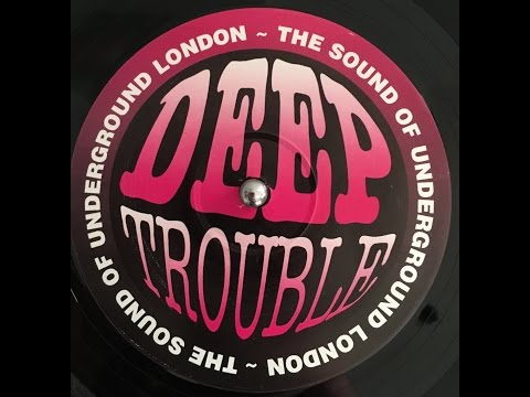 Dj Lawrence Anthony Deep Trouble And Nice N Ripe Vinyl Mix Mp4