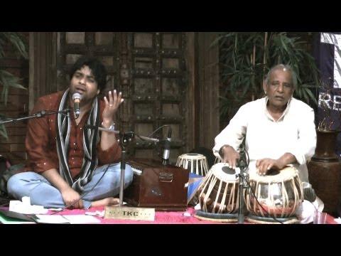 Chupke Chupke Raat Din Aansu Bahana Yaad Hai Ameer Shaukat Ali-mona Promotions Hd video