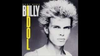 Watch Billy Idol Untouchables video