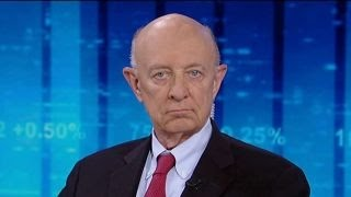 Fmr. CIA director Woolsey: 'We are in a third war'