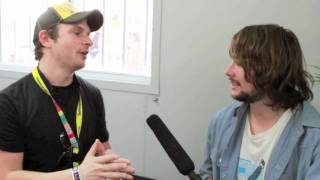 Andy C Interview at Stereosonic Sydney 2011