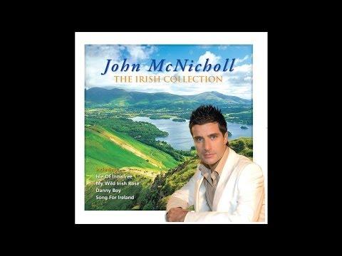 John McNicholl - My Irish Molly O [Audio Stream]