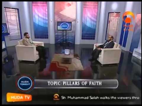 Huda TV welcomes Dr  Ahmad Saiffudin Turkstani in Egypt #HUDATV
