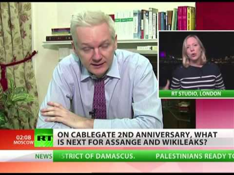 'Cablegate': Assange's WikiLeaks legacy