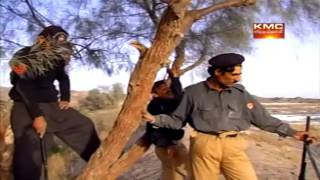 Gahriby Zaghe Part 2 - Balochi Drama Movie - Balochi World