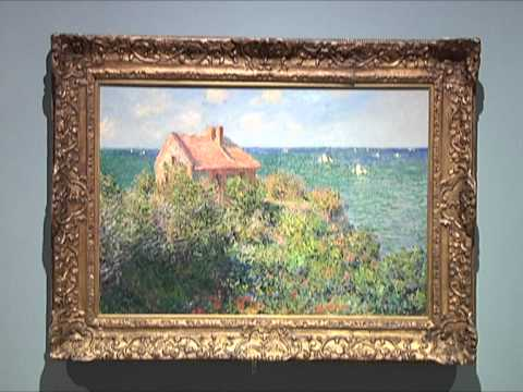 Monet a Vicenza