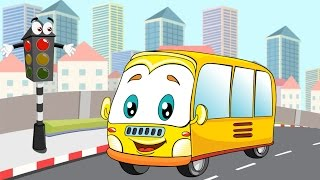 Vehicles and Transportation Learn English for Toddlers and Kids