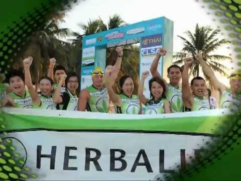 http://www.nutrition24.net Herbalife proudly sponsors more than 100 world-class athletes, teams and events around the globe. Herbalife sponsors professional athletes who reflect Herbalife's commitment