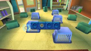 Прохождение игры история игрушек 3 большой побег детский сад солнышко