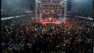 MALON - Estadio Malvinas Argentinas (12 Mayo 2012) ( Full DVD)