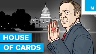 'House of Cards' in 3 Minutes   Mashable TL;DW