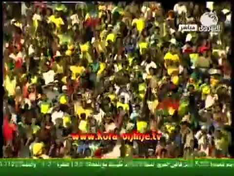 image vidéo السودان 0-2 اثيوبيا