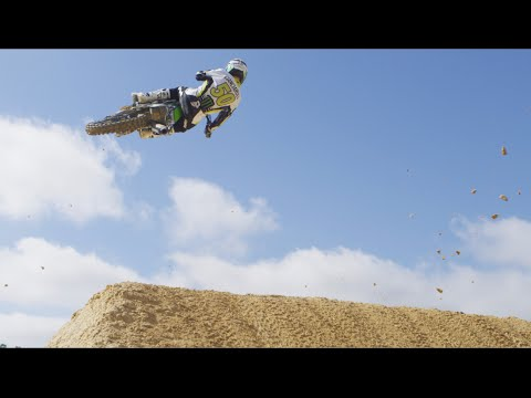 The Adam Cianciarulo New Year Video - Motocross Action Magazine video