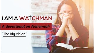 The inspirational story of Nehemiah (Never underestimate what God can do)