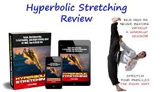 Hyperbolic Stretching Review-Program Scam Or Legit?