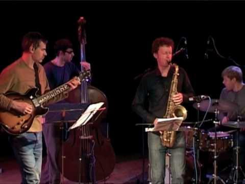 Nicolas Masson Quartet feat. Ben Monder - Yurei