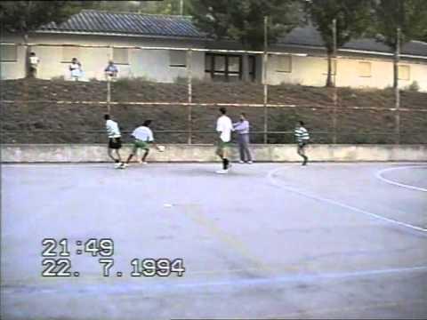 Muxagata fozcoa futsal pocinho 1994