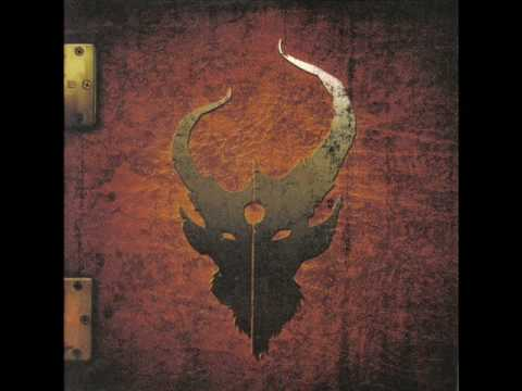 Demon Hunter - My Throat Is An Open Grave