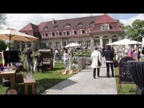 LEBENSART - Schloss Kartzow 2014