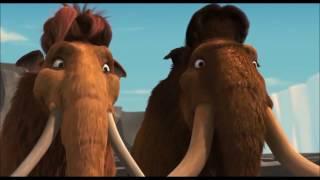 Ice Age 2- Mammoths