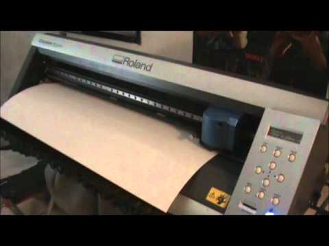 Graphtec CE5000-40 Craft ROBO Pro
