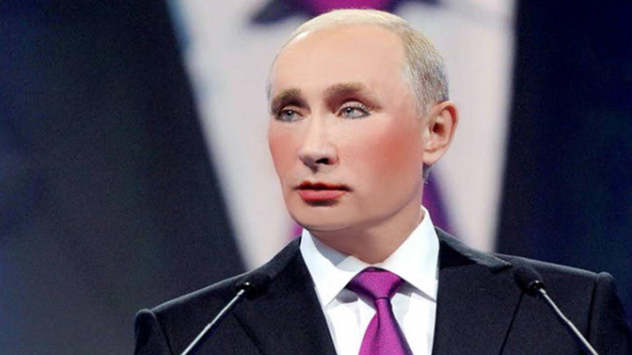 Там, геи кремля Мадерли-Рид тех