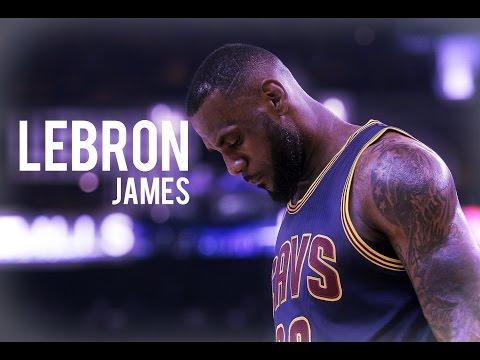 LeBron James 2016 ᴴᴰ