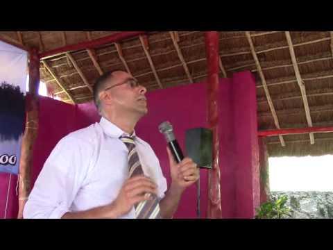 III CONGRESO DE MINISTERIOS DE SOSTÉN PROPIO-ARREPENTIMIENTO-MAURICIO VELAZQUEZ-