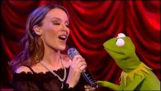 Kylie Minogue Kermit The Frog Especially For You Live An Audience With Kylie 6 10 2001 Hd