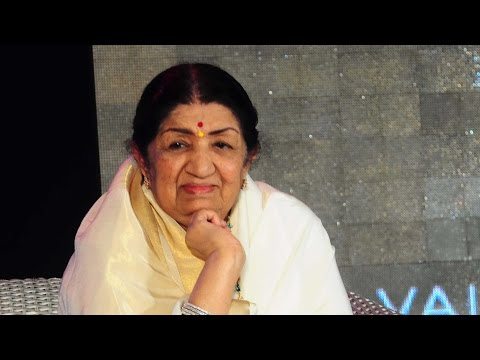 Udit Narayan's Birthday Wish For Lata Mangeshkar