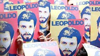 Elvitték a venezuelai ellenzék két vezetőjét