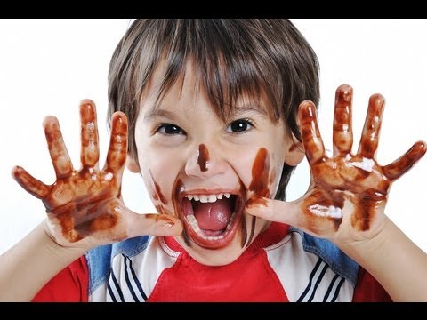 The Health Benefits of Dark Chocolate for Children