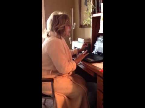 Granny Looking For Love video