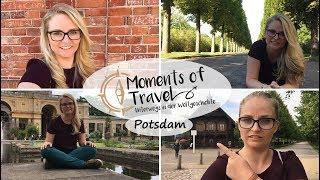 Potsdam Sehenswürdigkeiten - Top Must Sees für euren Städtetrip