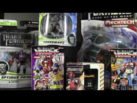 TJ Sells Stuff - Fall 2012 Edition